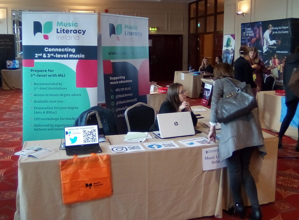 MLI at the PPMTA Conference 2019