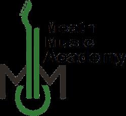 Meath Music Academy Logo
