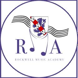Rockwell Music Academy logo